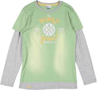 Gas Jeans T-shirts - Item 12199502BE
