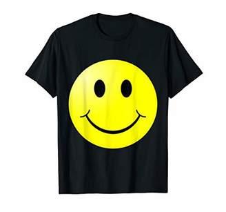 Smiley Face Emoji T-shirt