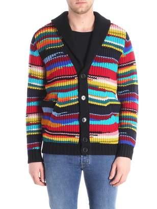 Missoni Cardigan Wool