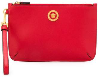 96d5479f Versace Red Leather Handbags - ShopStyle