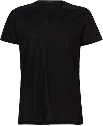 La Perla Cotton T-Shirt