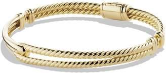 David Yurman 'Labyrinth' Single-Loop Bracelet