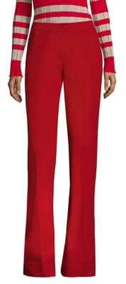 Derek Lam Wide Cuff Trousers