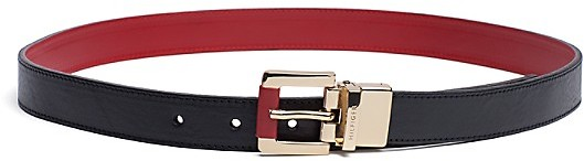 Tommy Hilfiger Leather Reversible Belt