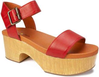 Seven Dials Wayne Platform Sandal - Women's