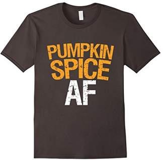 Abercrombie & Fitch Pumpkin Spice Shirt Fall Tee Apparel