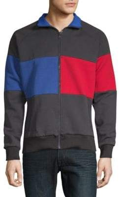 Tommy Hilfiger Colorblock Tracksuit Jacket
