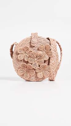 Kaanas Mariposa Crossbody Bag