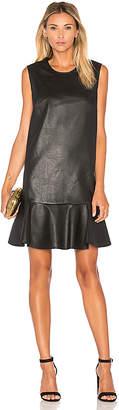 BCBGMAXAZRIA (ビーシービージーマックスアズリア) - SHERIDAN ドレス