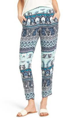 Women's Roxy Don'T Forget Beach Pants $44.50 thestylecure.com