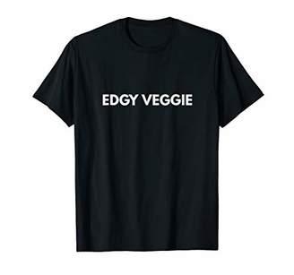 Herbivore Edgy Veggie Vegan Quote And Sayings Shirt