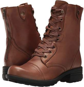Rockport Cobb Hill Collection Cobb Hill Bethany Women's Lace-up Boots