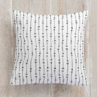 Arrowhead Square Pillow