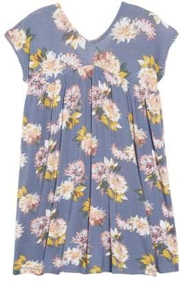 O'Neill Lena Floral Dress