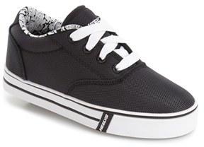 Heelys 'Launch' Sneaker (Little Kid & Big Kid) $55 thestylecure.com