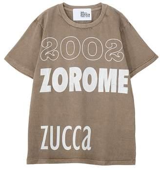 Zucca (ズッカ) - ZUCCa / ZOROME / Tシャツ