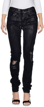 LGB Denim pants - Item 42529841XQ