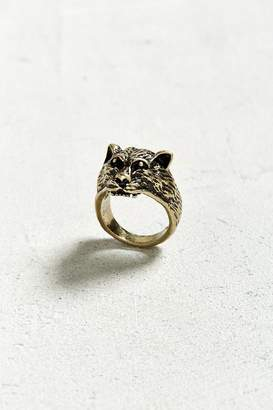 Urban Outfitters Panther Ring