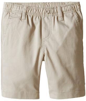 Nautica Kids - Pull-On Twill Shorts Boy's Shorts $32 thestylecure.com