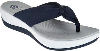 Clarks CLOUDSTEPPERS by Thong Sandals - Arla Glison