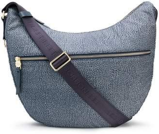 Borbonese Luna shoulder bag