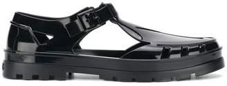 Kenzo Sendai sandals