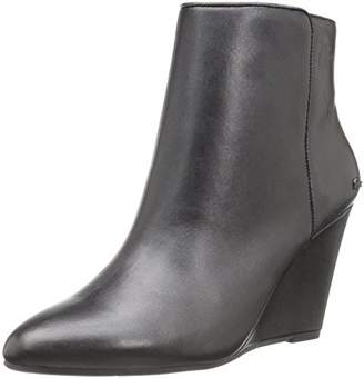 Lacoste Women's Alaina 316 1 Caw Boot $99.99 thestylecure.com