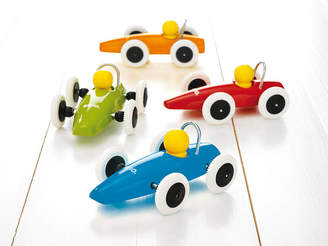 Brio Me and My Car Wooden Race Car