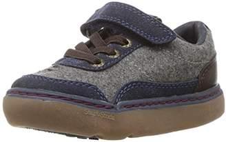 Step & Stride Boy's Noah Casual Sneaker