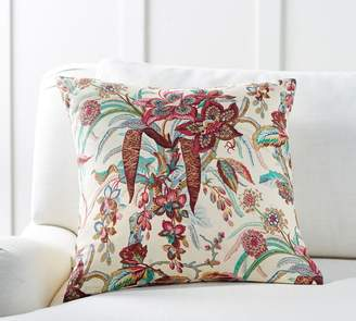 Pottery Barn Gretchen Printed Pillow Cover