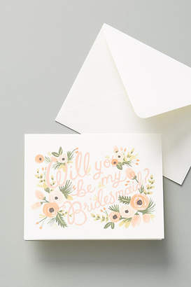 Rifle Paper Co. Boxed Cards, Set of 8