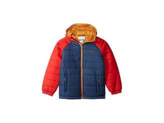 Columbia Kids Tree Time Puffer Jacket (Little Kids/Big Kids)