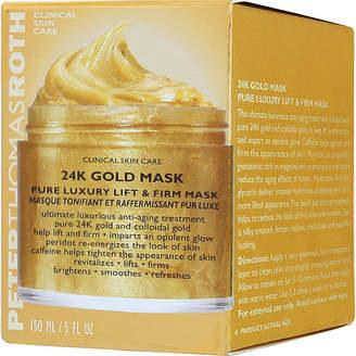 Peter Thomas Roth 24k gold anti-aging mask 150ml