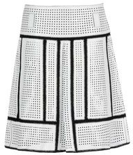 Proenza Schouler Leather skirt