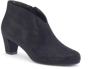 David Tate Fire Bootie - Women's