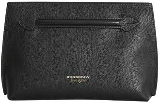 Burberry (バーバリー) - Burberry リストレット クラッチバッグ