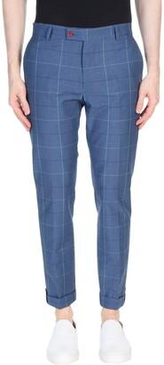 Daniele Alessandrini Casual pants - Item 13148666PA