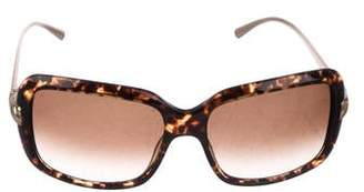David Yurman Gradient Tortoiseshell Sunglasses
