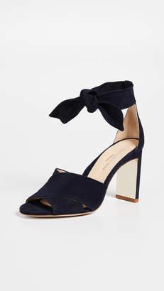 Marion Parke Leah Ankle Strap Sandals