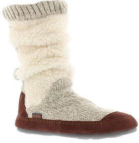 Acorn Slouch Boot (Women's) $64.95 thestylecure.com