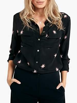 aa3d058f0df62b Hush Long Sleeve Tops For Women - ShopStyle UK