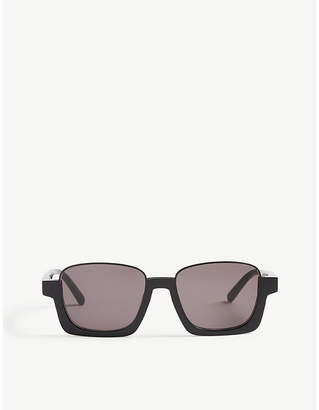 Marni ME613S rectangular-frame sunglasses