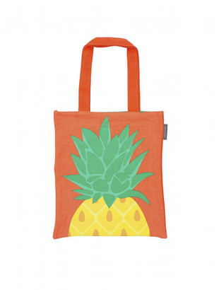 Sunnylife PINEAPPLE TOTE BAG $20 thestylecure.com