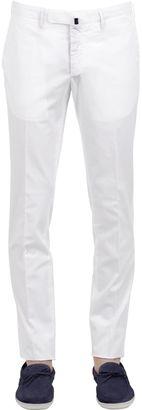 "18cm Skinny ""82"" Stretch Batavia Pants $285 thestylecure.com"