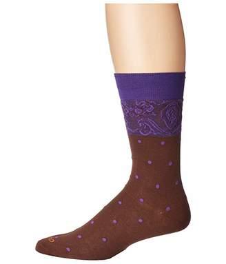Etro Polka Dot Socks