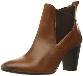 Johnston & Murphy Women's Amber Ankle Bootie