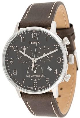 Waterbury Classic Men's Chrono 40mm watch