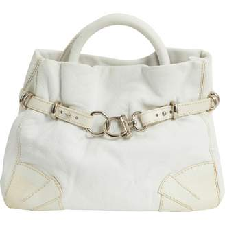 Sonia Rykiel Martha leather handbag
