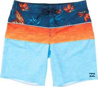 Billabong Tribong X Board Shorts