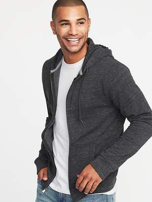Old Navy Soft-Washed Zip-Front Hoodie for Men